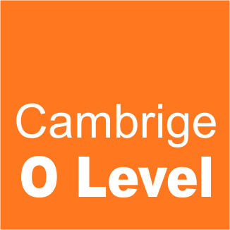 cie o level logo